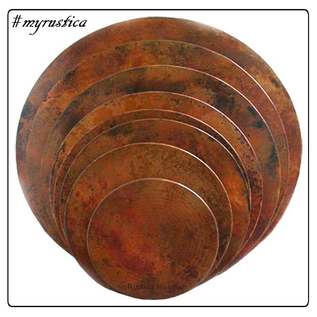 copper table-tops