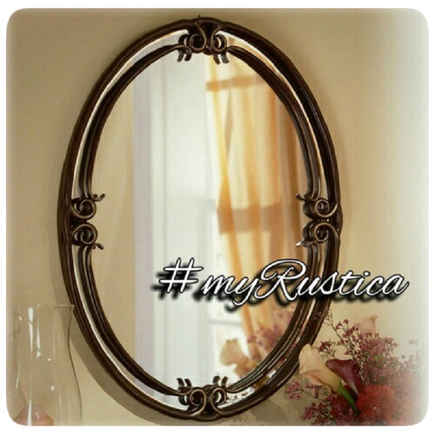 rustic mirrors for bedroom wall, foyer, living room and fireplace mantel